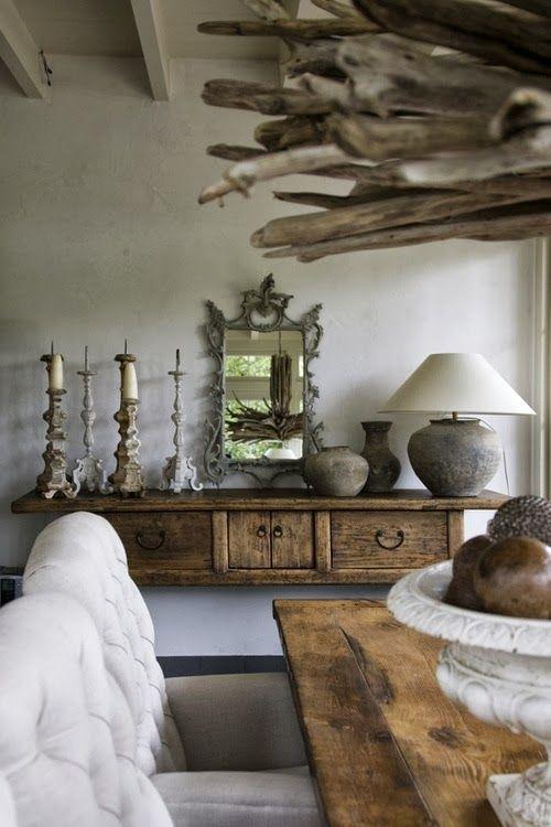 Décor de Provence: Simplicity = Beauty