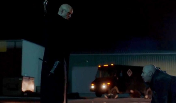 The Strain Ouroboros Trailer FX's The Strain 'Ouroboros