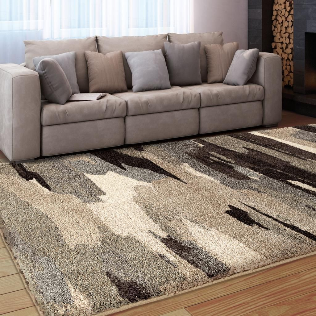 Overstock Com Online Shopping Bedding Furniture Electronics Jewelry Clothing More Area Rugs Grey Shag Rug Black Area Rugs