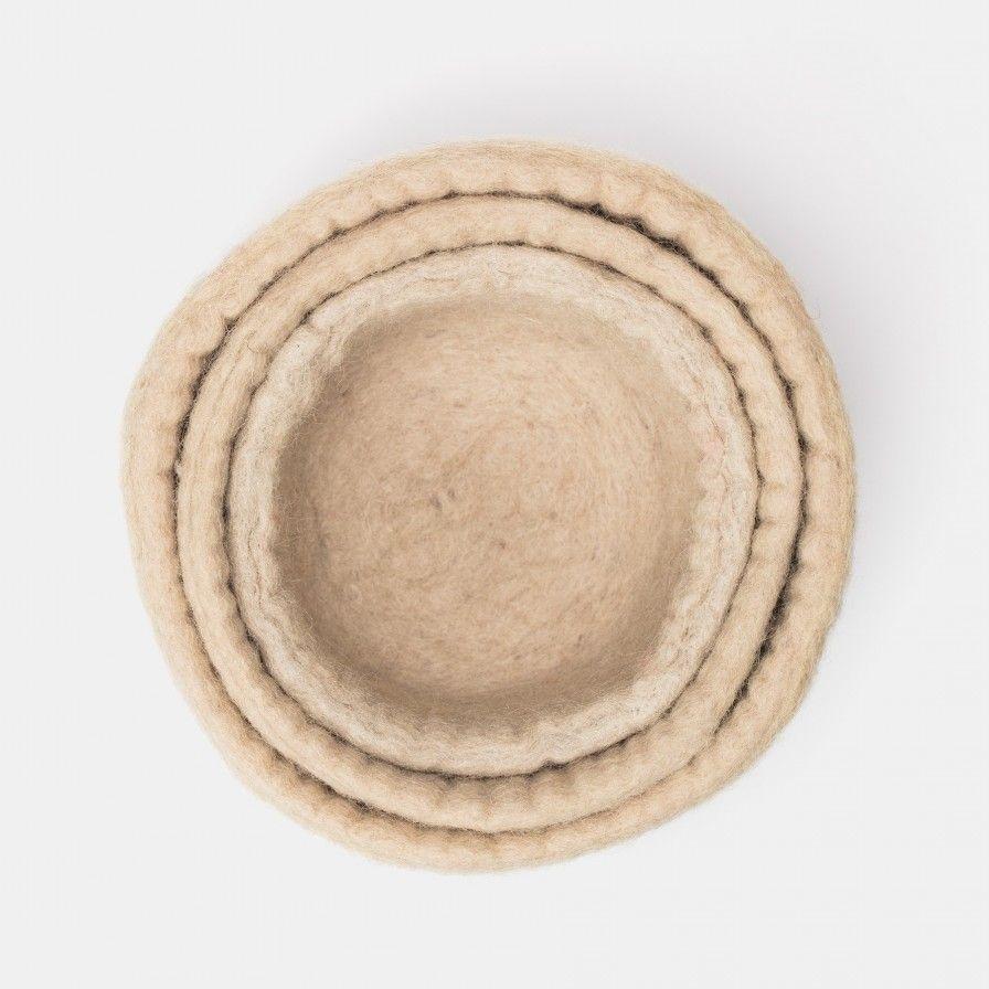 Angenehm zu Tragen 12,5cm Extra Weich Braun Umweltfreundliche Still Pads mit W/äschenetz und Tragebeutel 4-Lagig AVADA Bio Stilleinlagen Waschbar aus Bambus 8 St/ück in Wei/ß