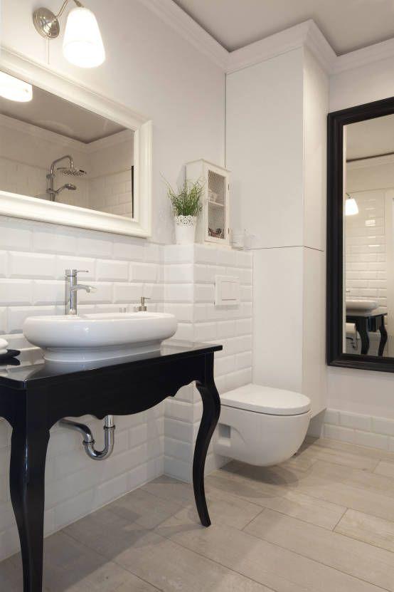 łazienka W Stylu Skandynawskim Różne Przykłady łazienka