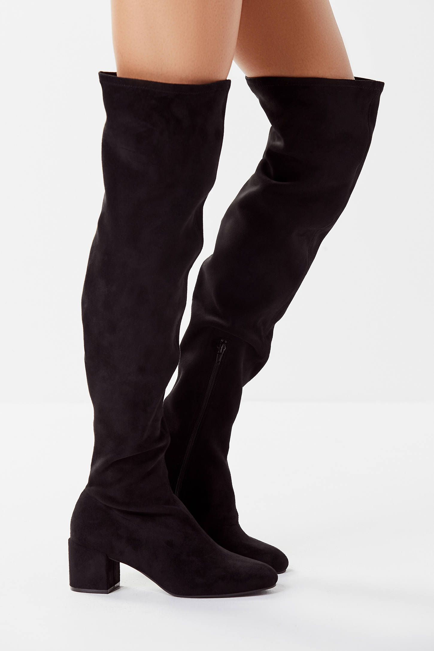 e08f00f9bff9 Thelma Over-The-Knee Boot