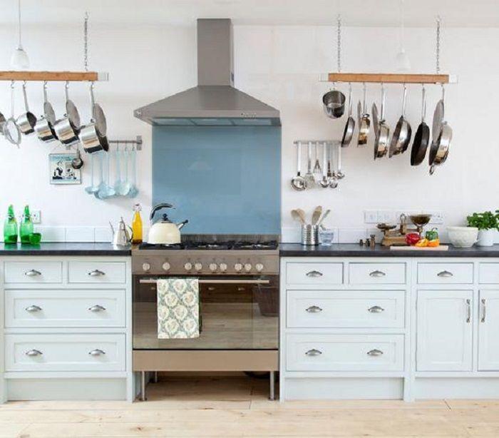 ideas para decorar la cocina sencilla | Cocinas | Pinterest ...