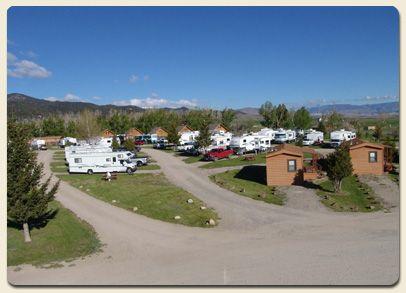 Fairmont Rv Park 1700 Fairmont Road Fairmont Mt 59711 406 797 3505 Rv Parks Camping Usa Road