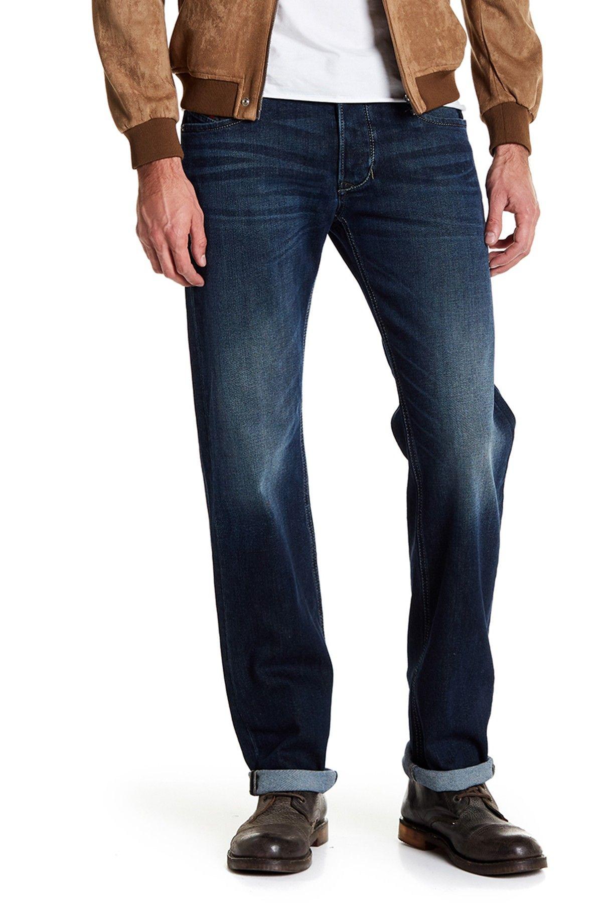 ebbc3b73 Diesel | Larkee Straight Leg Jeans - 34