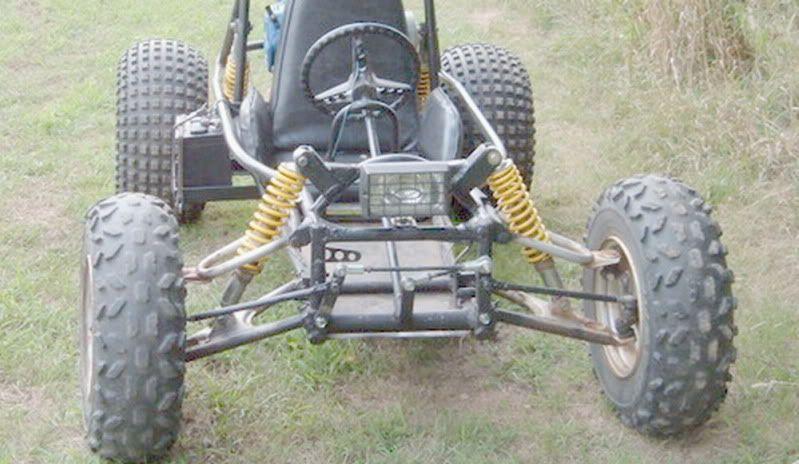 steering suspension problems diy go kart forum off road. Black Bedroom Furniture Sets. Home Design Ideas