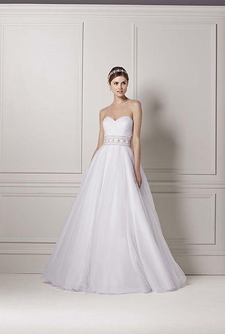 40 Wedding Dresses We Love Under $1,000 (Seriously.) | Pinterest ...