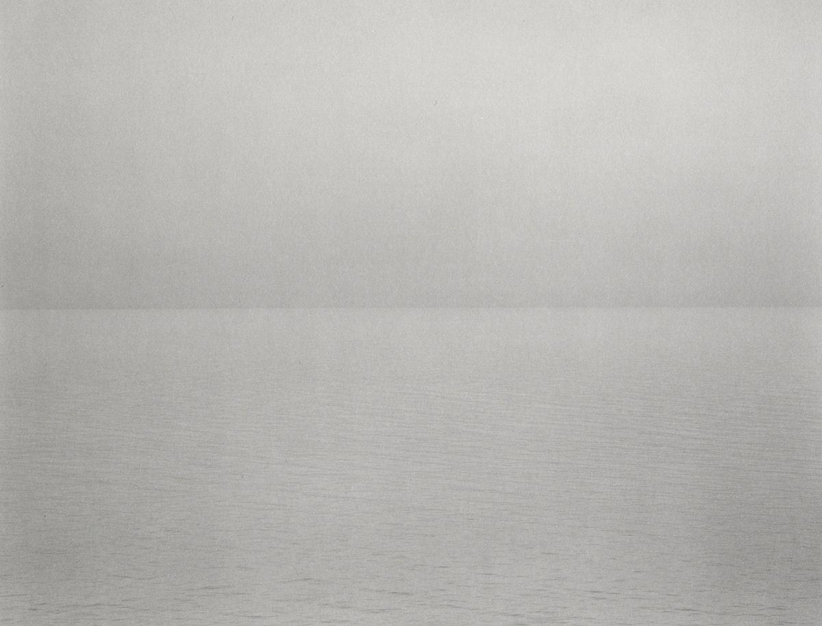HIROSHI SUGIMOTO ON THE ISLAND OF NAOSHIMA