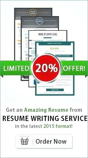 Naukri resume writing services