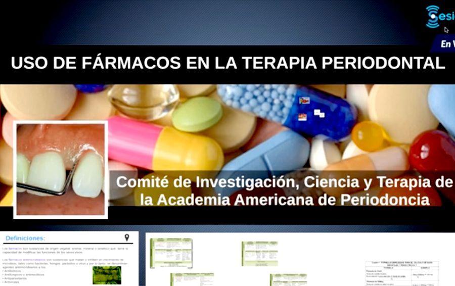 farmacologia-periodoncia