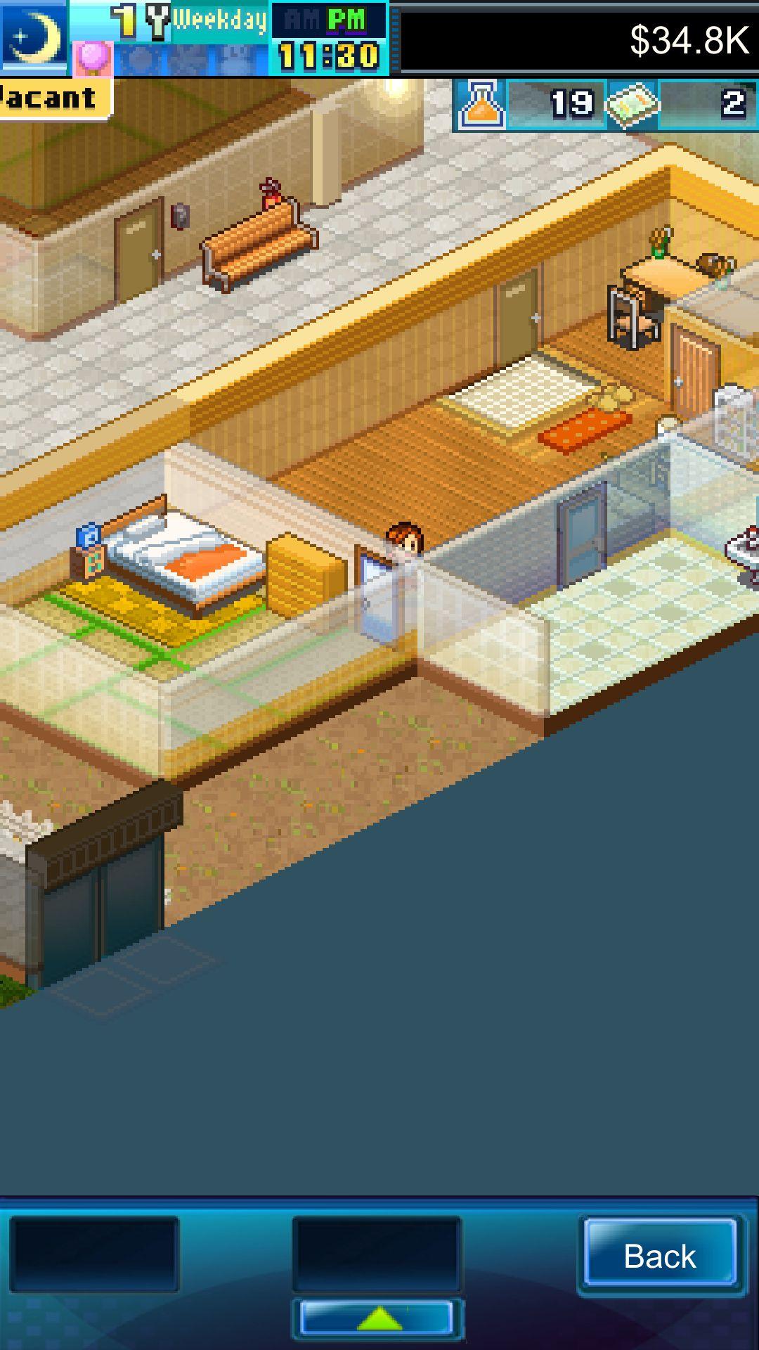 Dream House Days Https://appli.kairogame.jp/?gidu003d