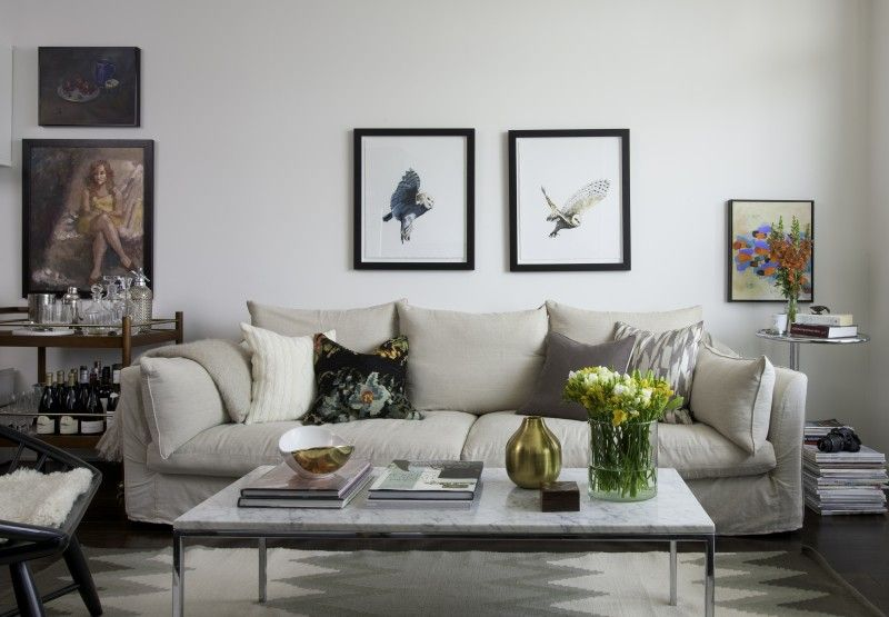 Designer Space: Artful Living | Canadian Home Trends | 1511 - ideas ...