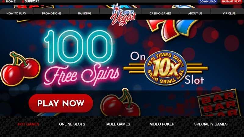 Free Casino Bonus No Deposit Required