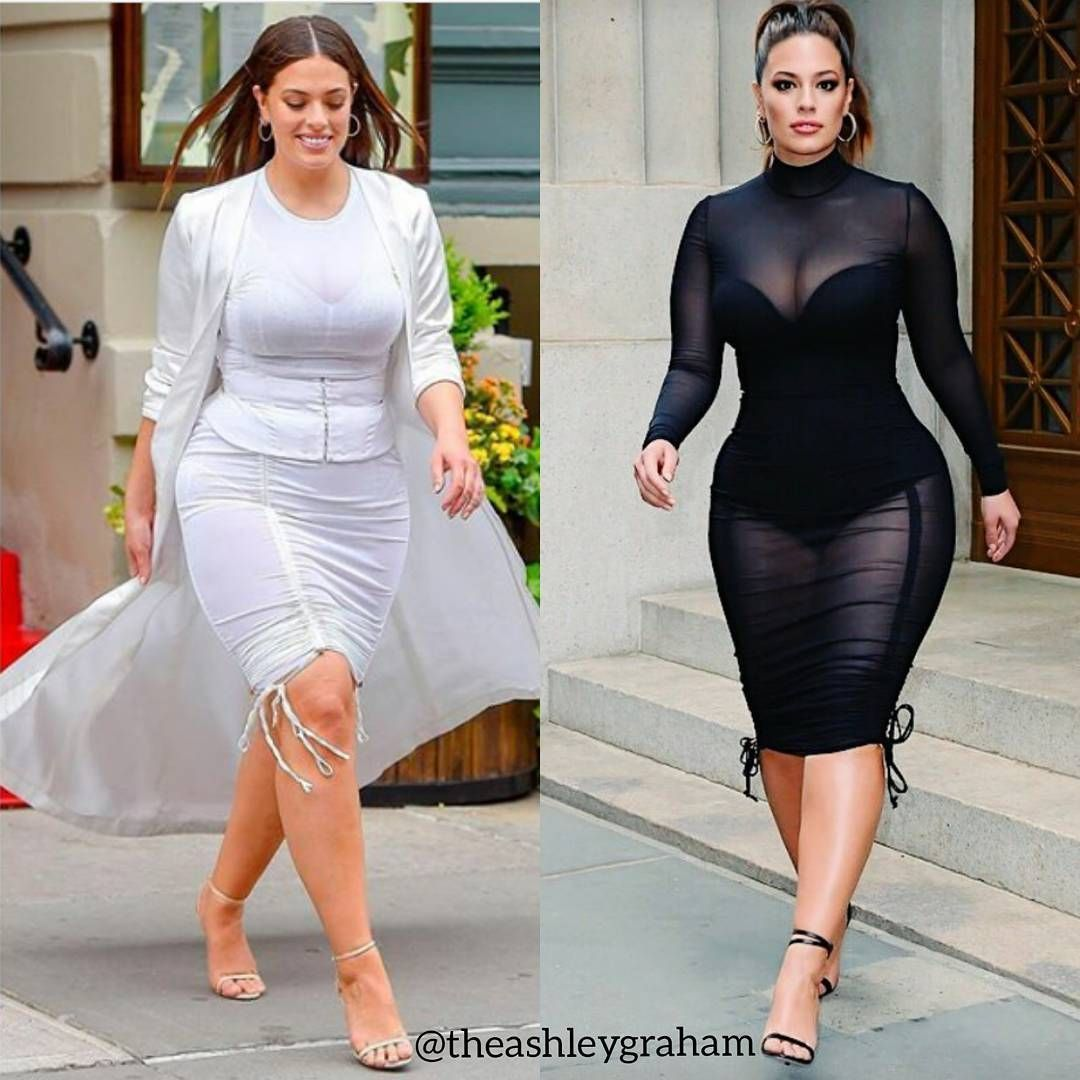 mode för stora kvinnor