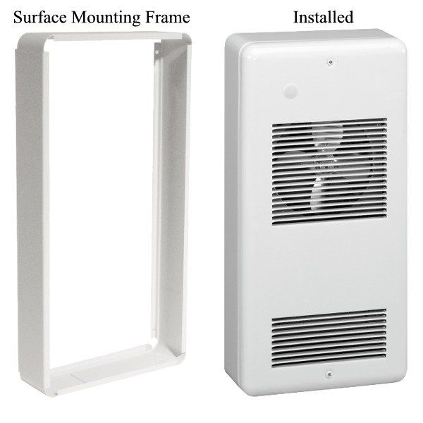 Stelpro Arwf1501w Electric Wall Heaters Ultra Quiet B 120v 1500w