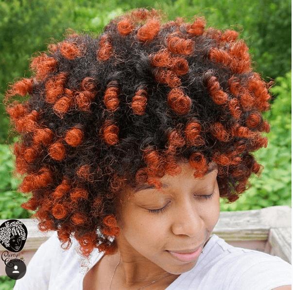 10 Tips for coloring Natural Hair Salon Vs At Home | Natural hair ...