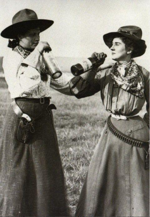 cowgirlsassy