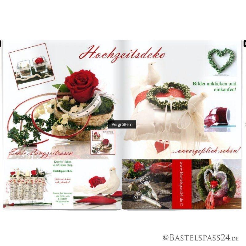 13 Das Beste Von Tischdeko Hochzeit Rot Weiss Deko