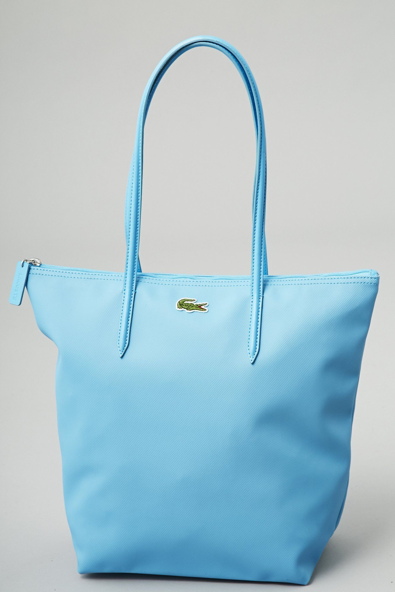 aa2b6dbf13c Lacoste #skyblue tote bag | Carry me | Bags, Lacoste, Tote Bag