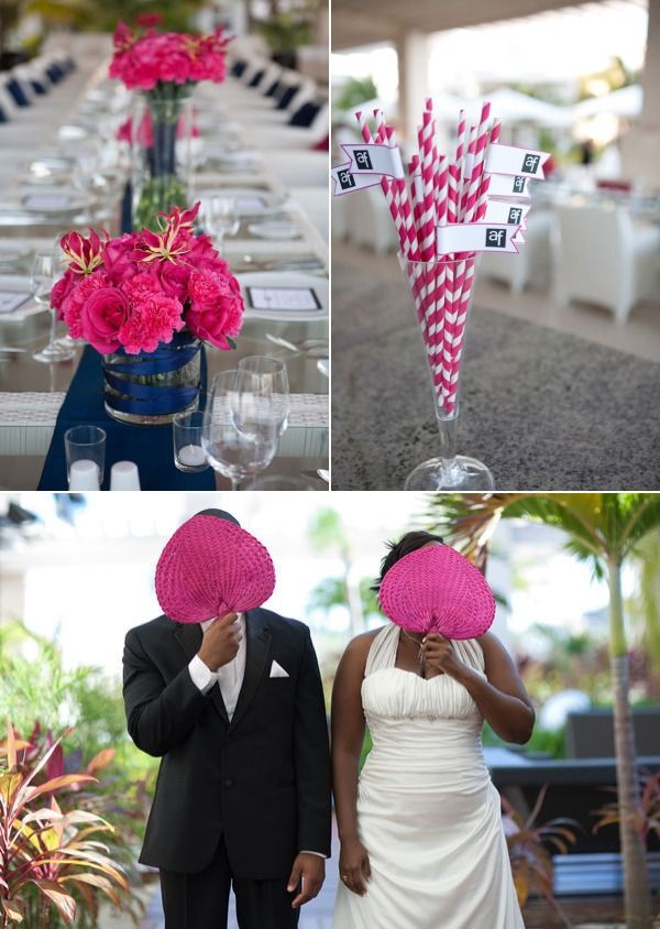 Mexico Wedding by Kate Triano Photography