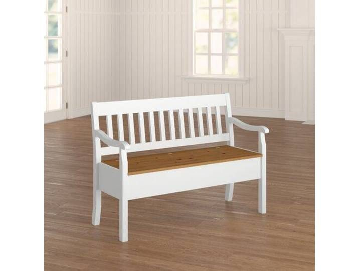 Kuchenbank Boston Aus Holz Mit Stauraum Furniture Home Decor Decor