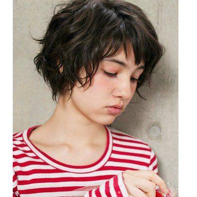 ベリーショート女性が急増中!洗練度を高めるおすすめスタイルは?【HAIR】 知らなかった?実はオンナ