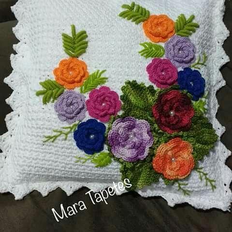 Pin von Marina Yakimova auf подушки | Pinterest | Blüten