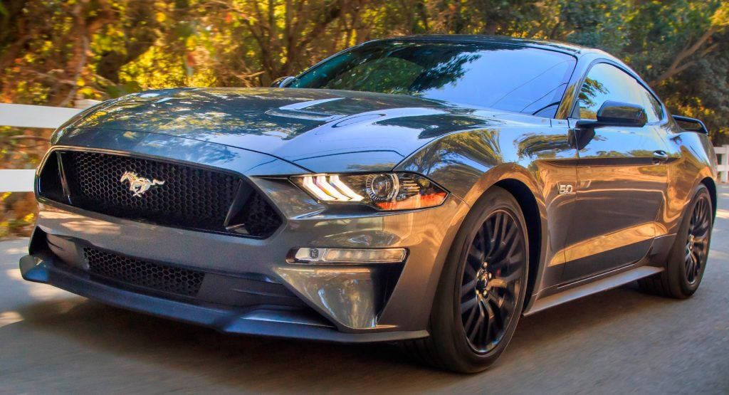 39 995 Can Buy A 2019 Ford Mustang Gt With 800 Hp Ford Mustang