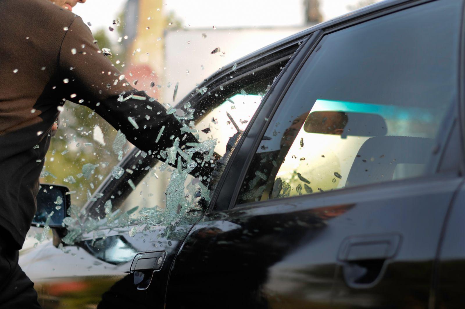 Protecfilms Laminas Y Polarizados 100 Americanos Vehicles Car Road Rage