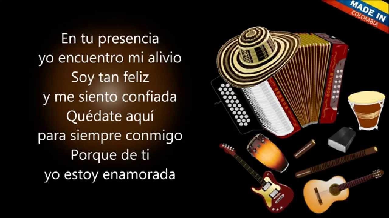 Llegaste Tu Adriana Lucia Letra Youtube America Album Spanish Music