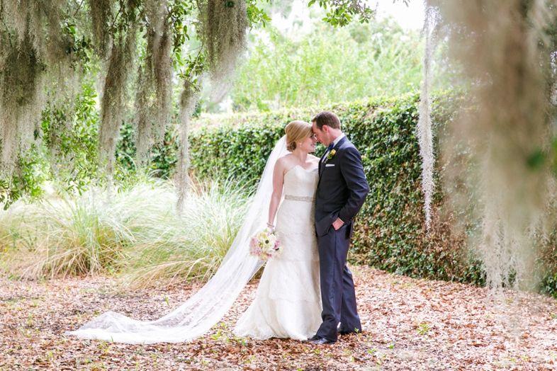 Classic Navy + Apple Green Southern Wedding // Dana Cubbage Weddings // Charleston SC + Destination Wedding Photographer // Dunes West Wedding
