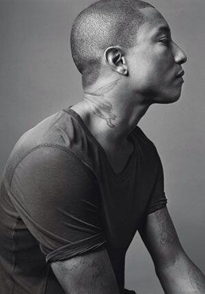 913cd2ceee823 Pharrell Williams. FTD   Great men's style   Pharrell williams, Mark ...