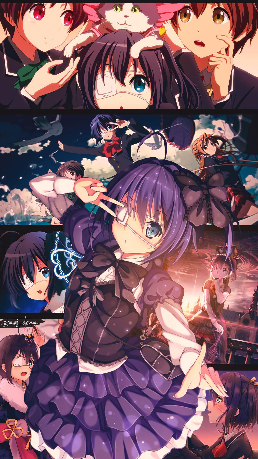 Pin By 乃 ㄩ 几 几 ㄚ On Anime Anime Anime Shows Cute Anime Wallpaper