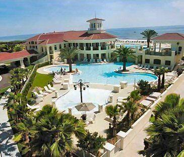 Serenata Beach Club In St Augustine Florida