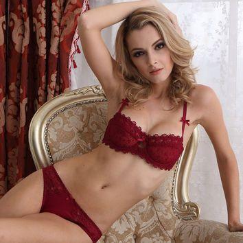 89647d6fd5 Women s trendy bras deep v-neck adjustable push up side gathering furu sexy  top bustier
