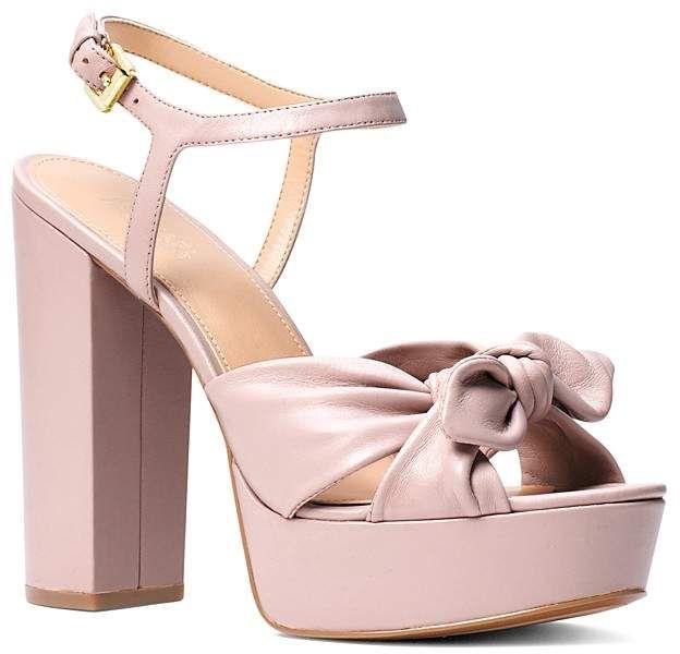 Pippa Platform Block Heel Sandals dnxqEdgI7k