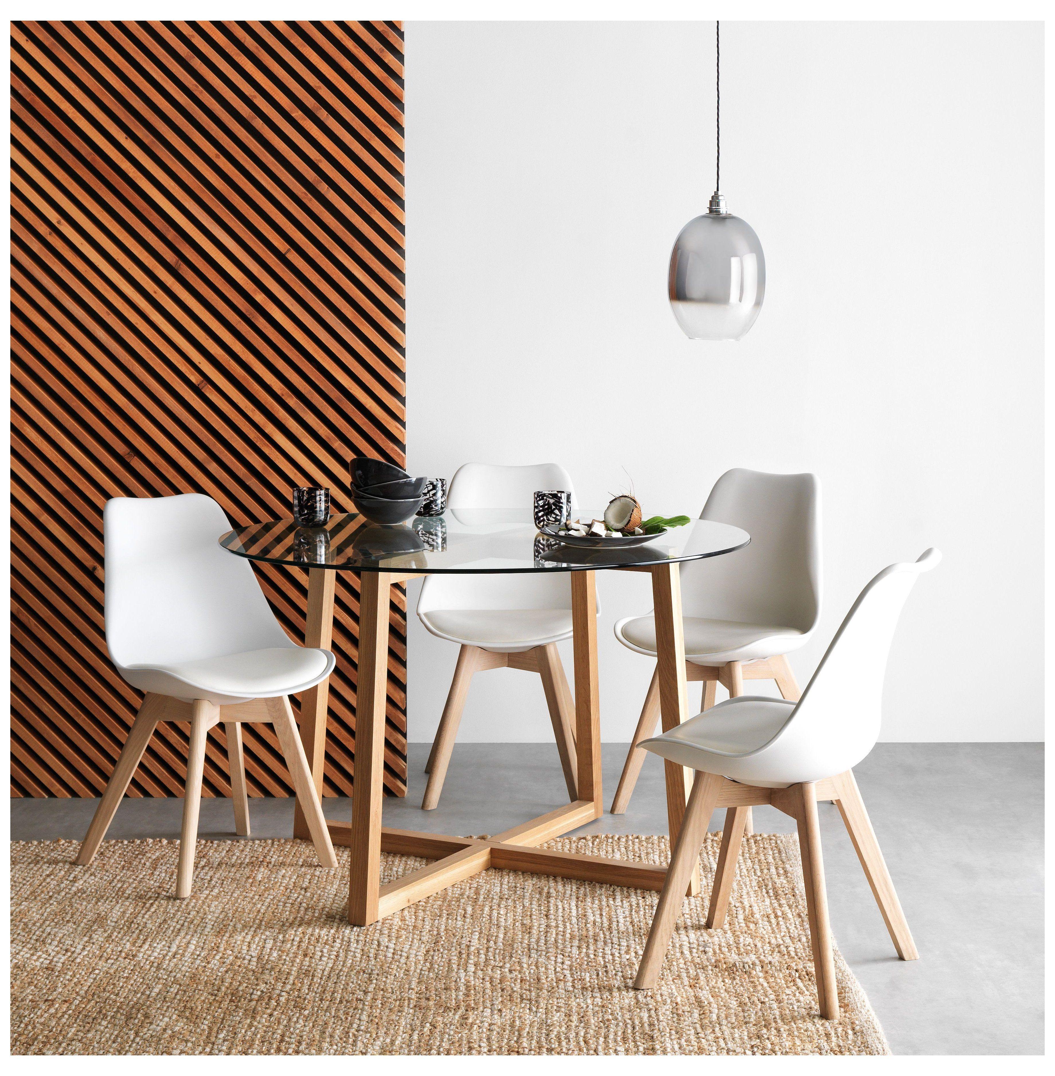 Download Wallpaper White Kitchen Table Dublin