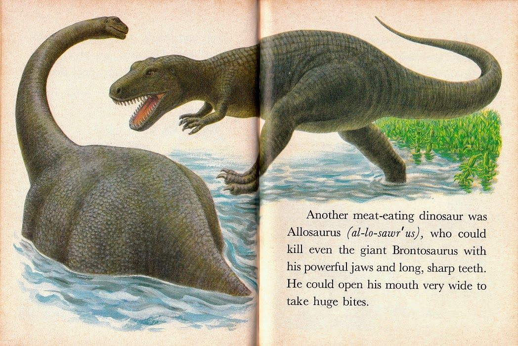 Love In The Time Of Chasmosaurs Vintage Dinosaur Art Dinosaurs Start Right Elf Book