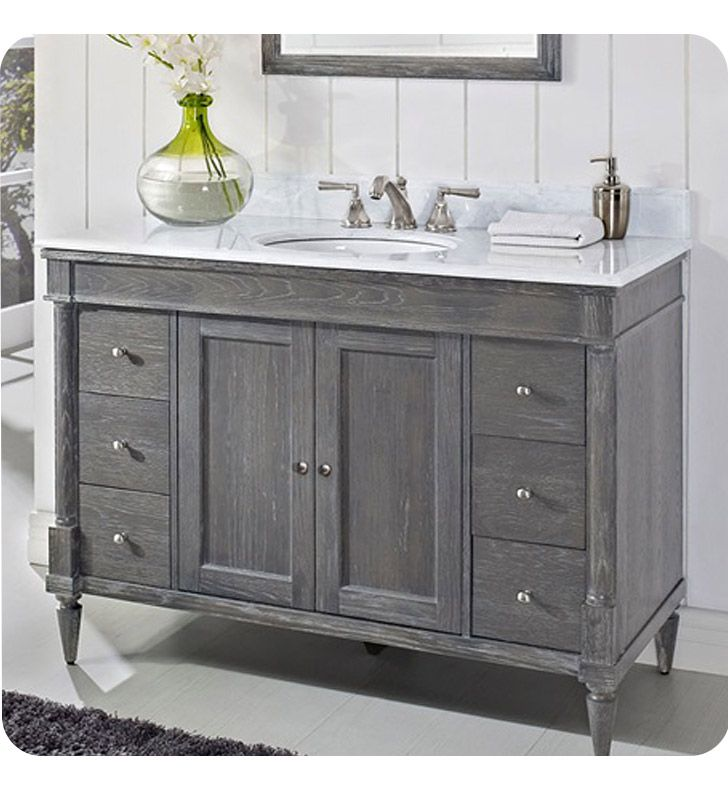 Dream Bathroom Grey Bathroom Vanity Rustic Bathroom Vanities