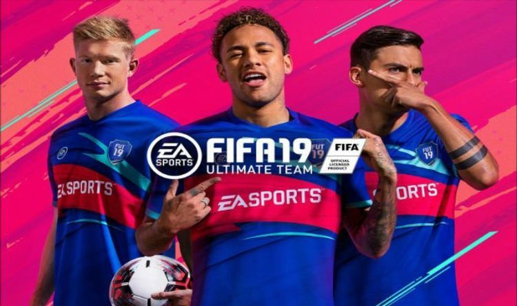 FIFA 19 DOWN: EA Server maintenance, PS4 and #Xbox Ultimate