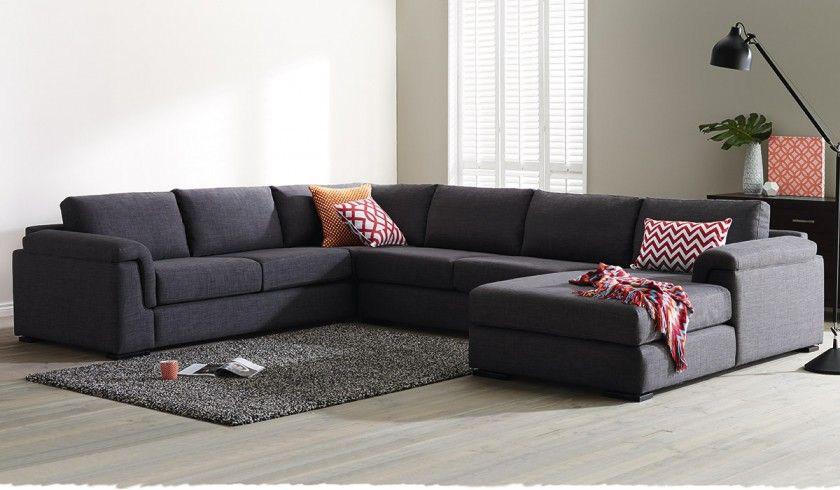 Introducing The Chelsea Corner Chaise From The Focus On Furniture Platinum  Range. Corner Sofa Lounge
