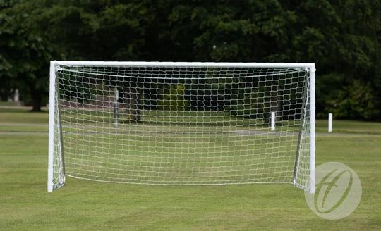 Football Goals Lightweight Folding Aluminium Football Football Goal Posts Goals