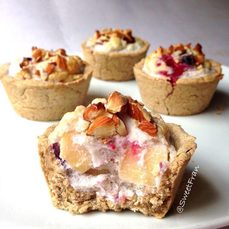 En www.sweetfran.cl les dejo esta fácil y saludable receta de ...