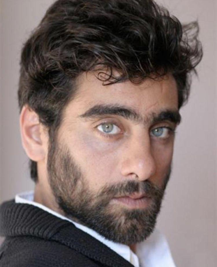 Charif Ghattas   Favorite Males    Stunning eyes, Girls