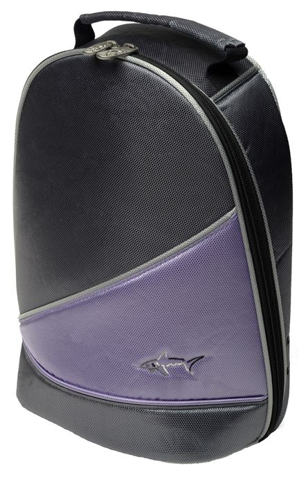 Napa Greg Norman Ladies Golf Shoe Bags. More of this at #lorisgolfshoppe