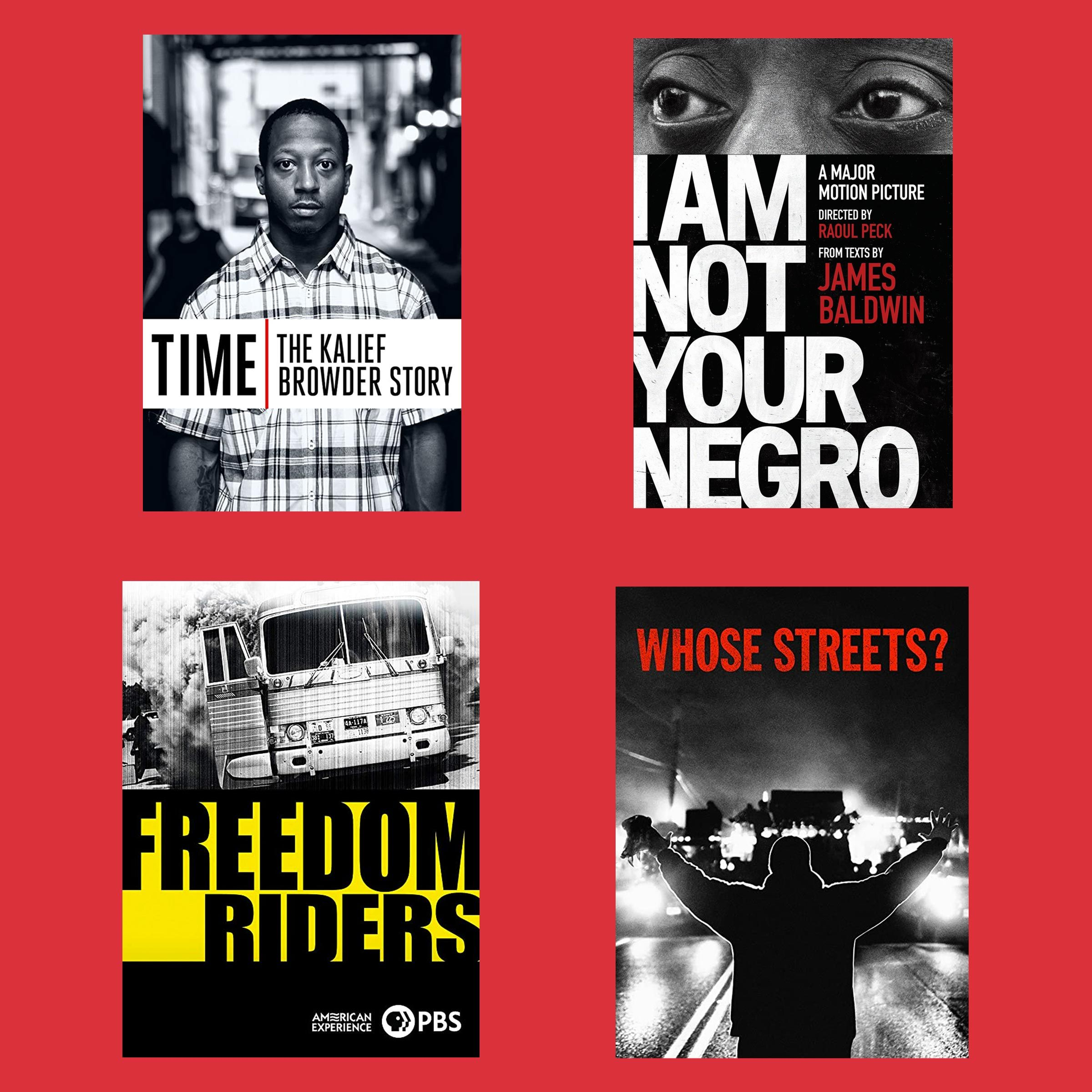 12 Documentaries About Race Everyone Needs To See In