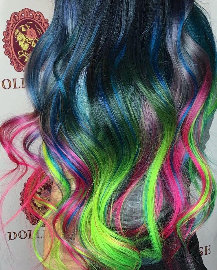 Pin By Autumn Chamblin On Hair Porn Pinterest Hair Coloring