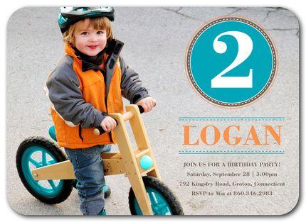 Bike Badge - photoaffections.com #photoaffections #boybirthday #birthdayinvitation #invitation #birthdayboy #birthday