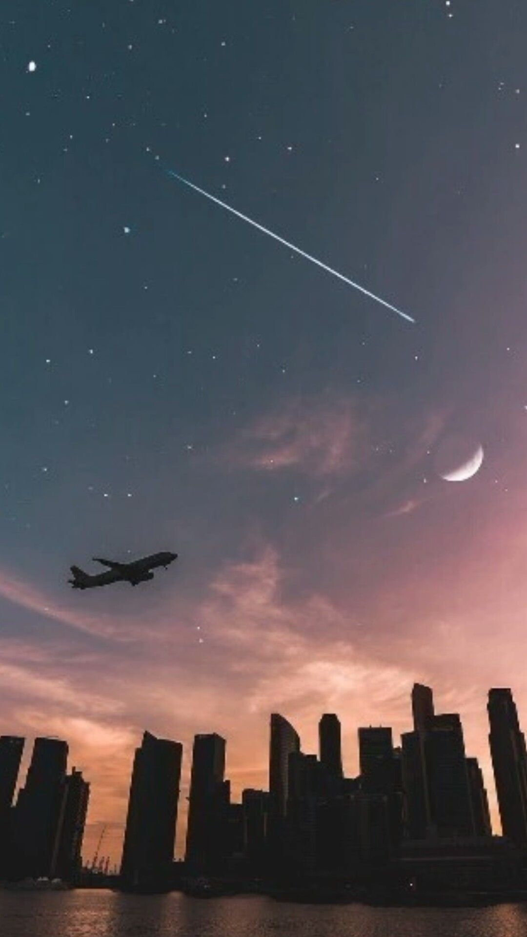 Pin By Caroline Morton On Sky Sky Aesthetic Airplane Photography Aesthetic Wallpapers