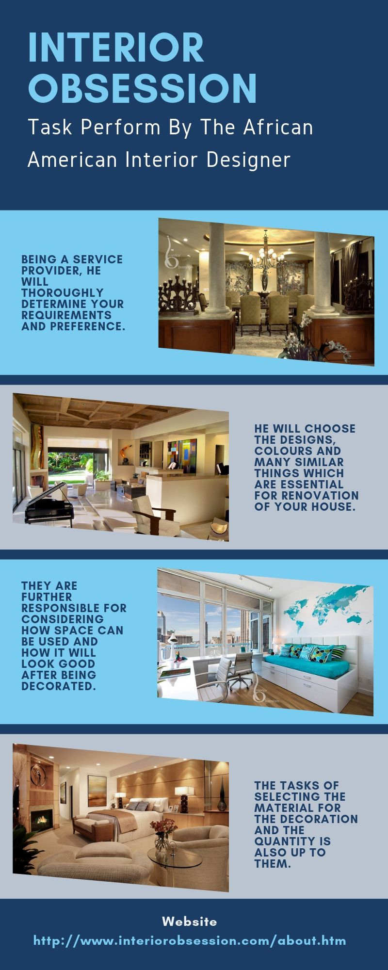 Interior Designing Can Enhance Your Living Standard In An